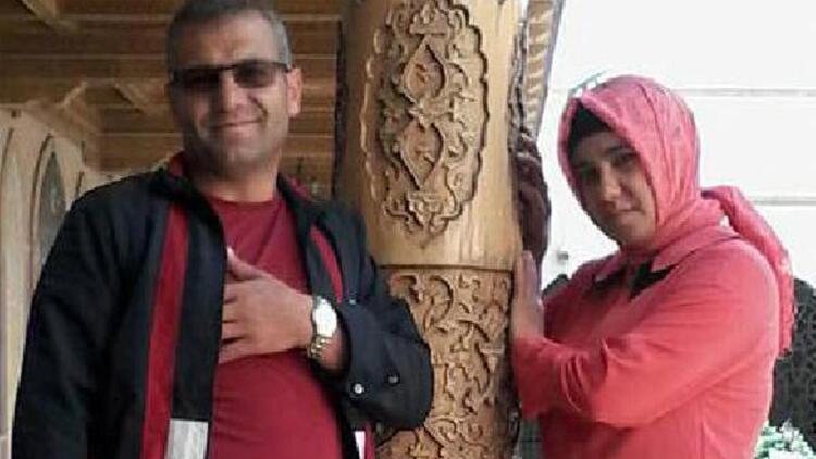 Tuba Erkol cinayetinde karar! Eşini 46 yerinden bıçaklayarak öldüren Bekir Erkol'a  'tahrik ve iyi hal' indirimiyle 18 yıl hapis