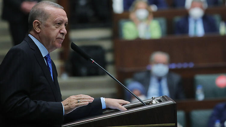Son dakika... Cumhurbaşkanı Erdoğan'dan suç örgütlerine net yanıt: Ülkemize getirip yargıya teslim edeceğiz