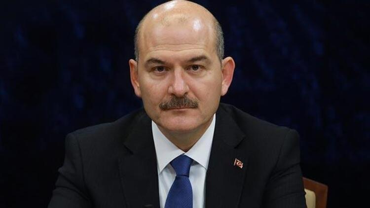 Cumhurbaşkanı Erdoğan'ın 'Yanındayız' sözlerinden sonra Bakan Süleyman Soylu'dan ilk açıklama