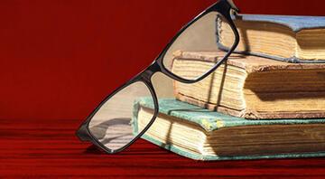 Kitap dünyasının tosuncukları