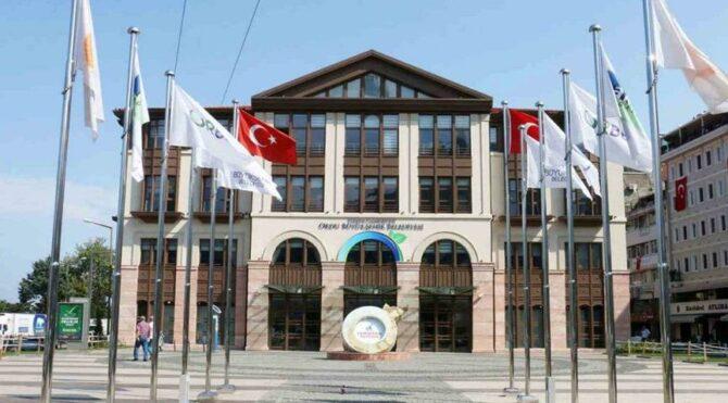 AKP'li belediyeden CHP'li vekilin iddialarına açıklama