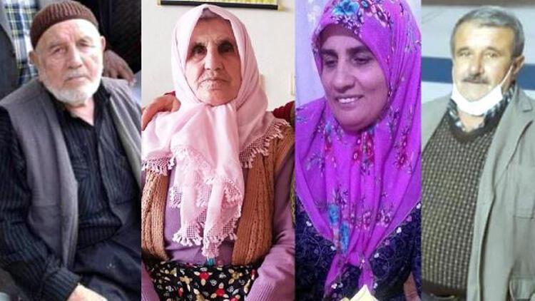 Aynı aileden 4 kişi koronavirüs kurbanı! Kahramanmaraş'ta acı haber