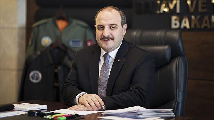 Bakan Varank: Yatırım teşvik belgelerinde öngörülen istihdam 10 kat arttı