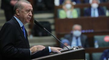 Cumhurbaşkanı Erdoğandan suç örgütlerine net yanıt: Ülkemize getirip yargıya teslim edeceğiz
