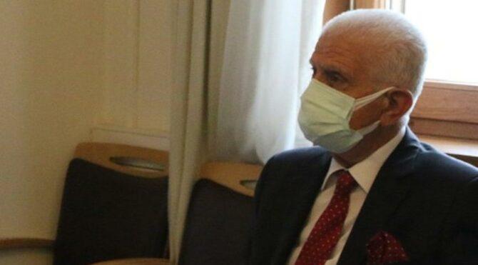 Eski Bakan Cemil Erhan hayatını kaybetti
