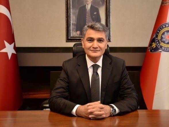 Gaziantep Emniyet Müdürü Zeybek emekli olacak   SON TV