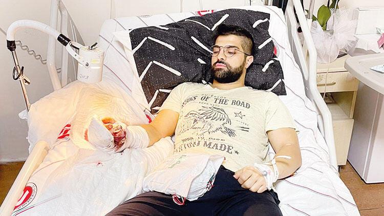 Hastası tarafından bıçaklanan cerrah: İyi niyetimin kurbanı oldum