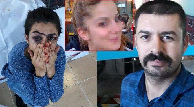 İşkenceci koca, İpek'i aldattığı Melike'ye de hayatı zindan etmiş