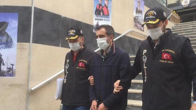 Kadıköy'de özel hastanede dehşet! Katil eş Güntay Mert yakalandı