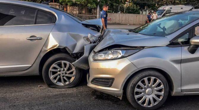 Kusursuz sürücüye sigorta cezası