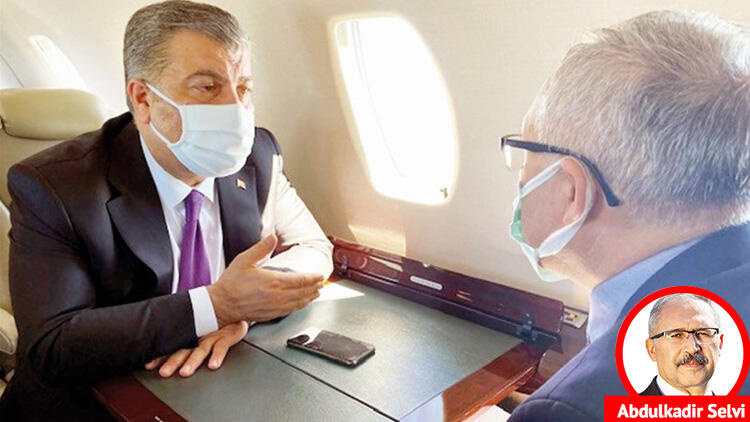 Sağlık Bakanı Fahrettin Koca açıkladı... Yaz hedefi: 18 yaş ve üstüne de aşı
