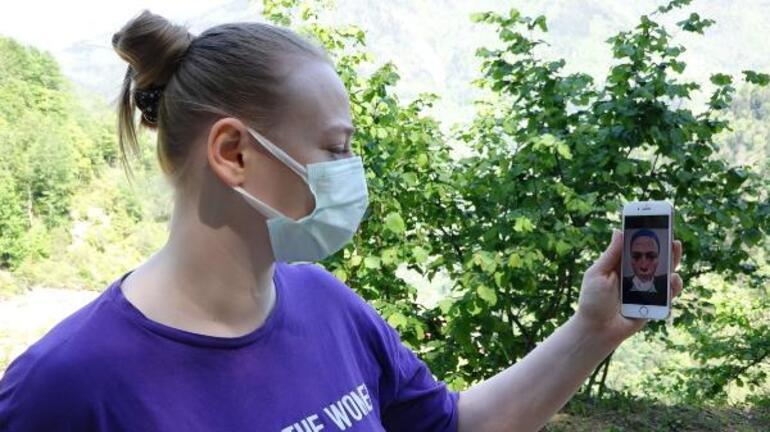 Salgınla savaşan sağlıkçıların simgesi olmuştu Hemşire Seher Altuncu konuştu...