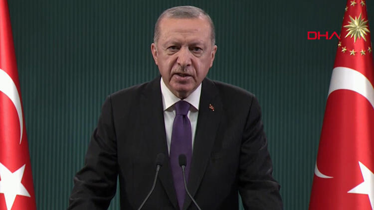 Son dakika... Cumhurbaşkanı Erdoğan'dan aşı pasaportu açıklaması!