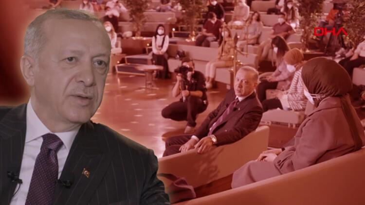 Son dakika haberi: Akşener'in Netanyahu benzetmesi... Cumhurbaşkanı Erdoğan'dan çok sert tepki