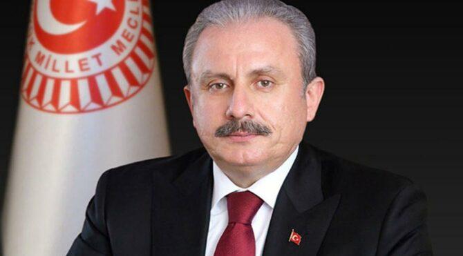 TBMM Başkanı Mustafa Şentop 'normalleşme' ile ilgili tarih verdi