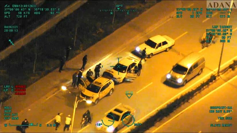 Türkiye, Dünyada taktik SİHA kullanan tek polis teşkilatı oldu | SON TV