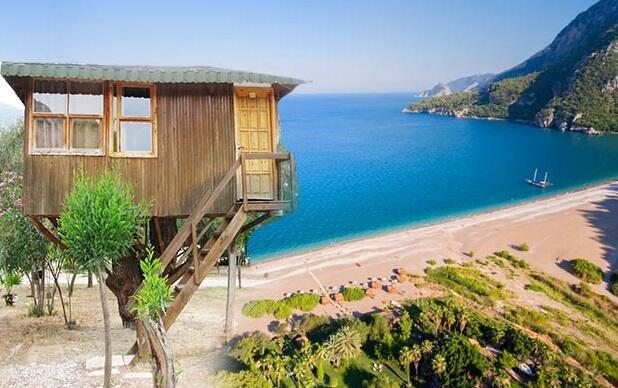 Türkiye'de uygun fiyatlı 10 tatil rotası… 200 liradan başlıyor!