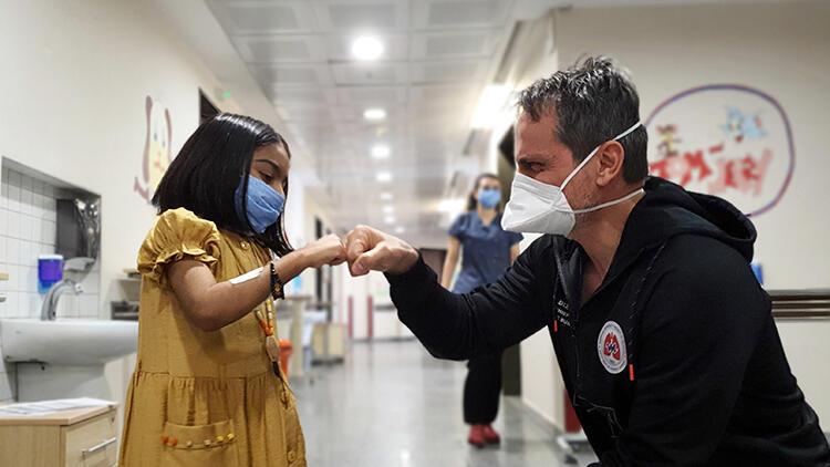 Yağmur Bingöl, ciğerlerinde saatli bomba ile yaşıyordu! 'Türkiye'deki en küçük hasta... Dünyada da 3 çocuk vakasından biri...'