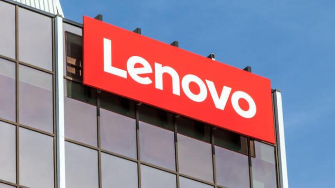 Lenovo ilk çeyrek sonuçlarını paylaştı