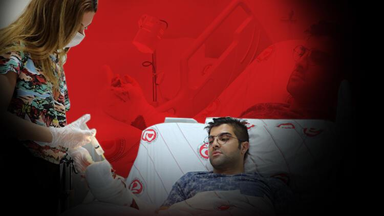 1 santim detayı... Hastası tarafından bıçaklanan doktor: Cerrahlık yapmak istemiyorum