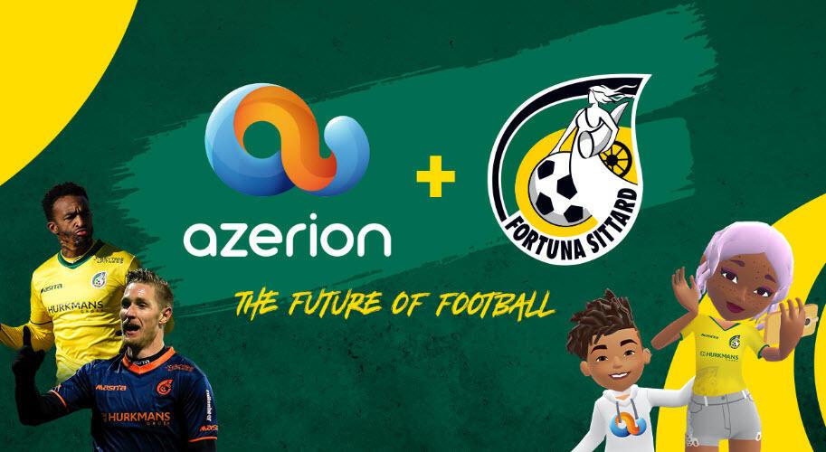 Dijital futbolun geleceğine ilk adım