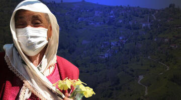 Rize Valisi Kemal Çeberden köylere gidenlere uyarı: Vakaların yüzde 83ü ev bulaşı