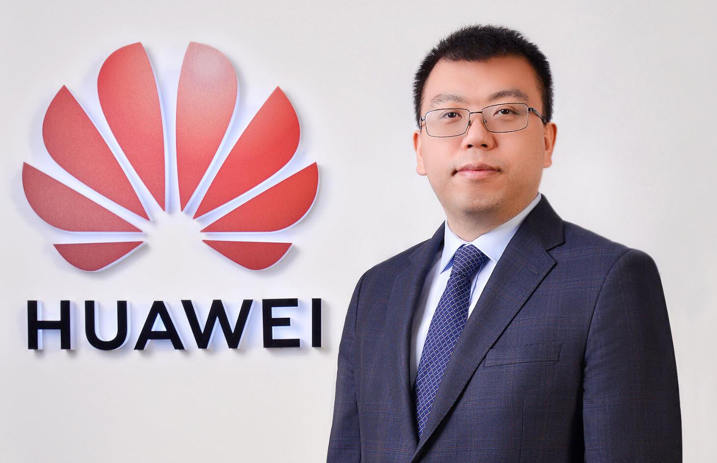 Huawei Türkiye, çevreci enerji çözümlerini duyurdu