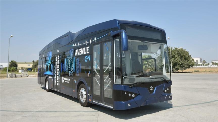 ASELSAN'ın pillerini üreteceği elektrikli otobüsler yollara çıkıyor
