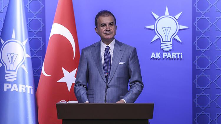 Son dakika: Marmara'da müsilaj sorunu… AK Parti Sözcüsü Çelik: Hemen devreye girdi, tavizsiz uygulanacak