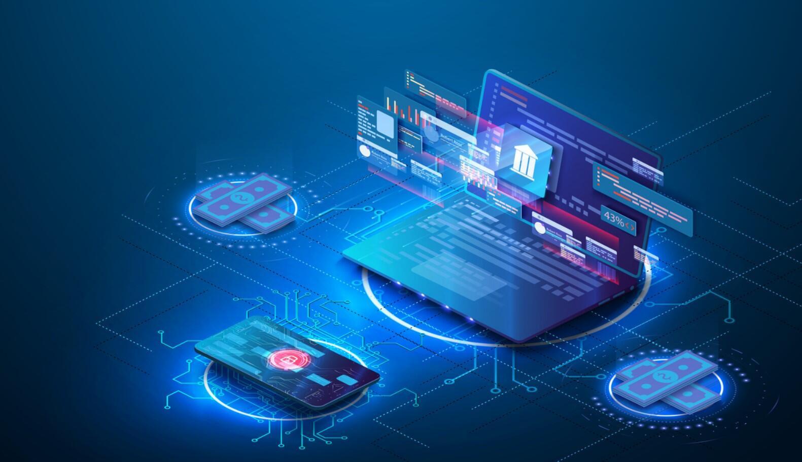 Fintech şirketlerine siber güvenlik için tavsiyeler