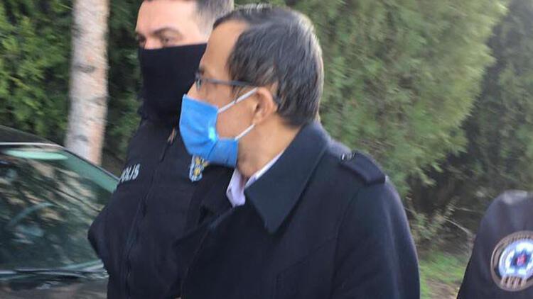 Rütbesini FETÖ elebaşı Gülen'in taktığı emekli tuğgeneral Serdar Atasoy'a 32,5 yıl hapis talebi