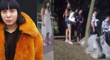 Maçka Parkı'ndaki kıyafet tartışmasında karar çıktı