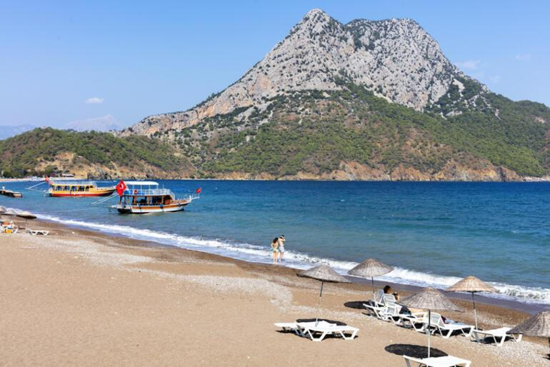 Türkiyede ücretsiz plajlar da var İşte 4 bölge ve 13 şehirden seçtiğimiz 18 harika plaj...