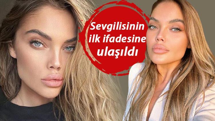 Son dakika: Penceren düşerek ölen Ukraynalı model Anzelika Srabiants'ın son sözleri ortaya çıktı