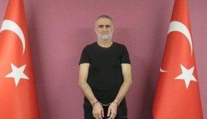 MİT'den DEAŞ'e sınır ötesinde operasyon   SON TV