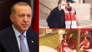 Nazir Ilgın hakkında flaş gelişme Cumhurbaşkanı Erdoğan 'Nasıl olur?' diyerek tepki göstermişti!