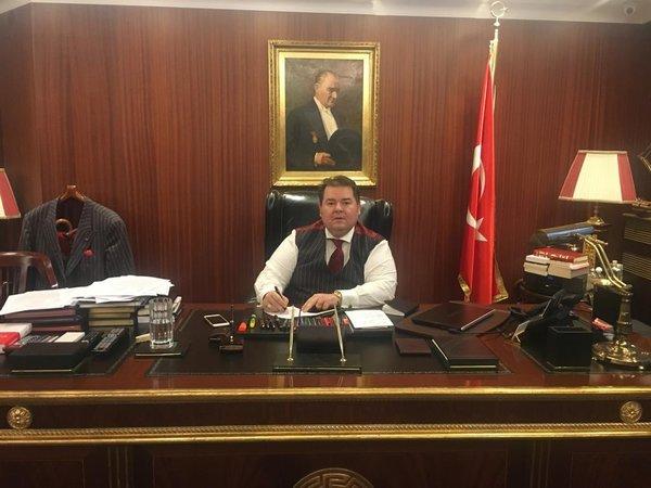 Ünlü avukat Murat Sultansu'dan CHP'li belediyeye tepki | SON TV