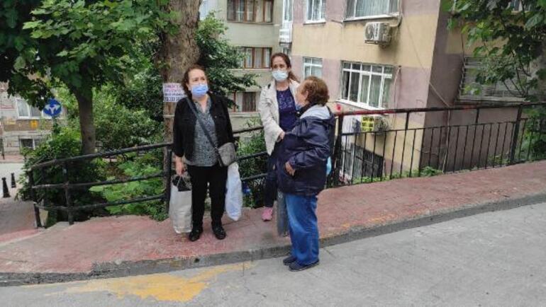 Son dakika: İstanbul Kartalda 3.9 büyüklüğünde deprem.. İşte gelen ilk açıklamalar