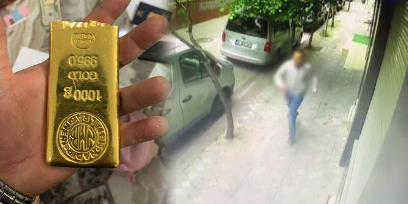 3 Çinli, 2 Kırgız, 1 Kazak ve 1 Suriyeli... Çinli iş insanına Zeytinburnu'nda gasp