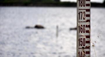 Trakyadaki barajların doluluk oranı yüzde 90a ulaştı