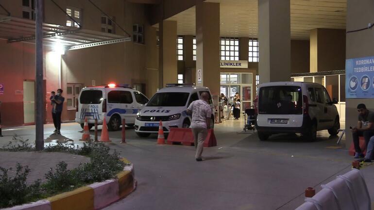 İzmirde gece yarısı onlarca kişi hastanelik oldu Şebeke suyu şüphesi...