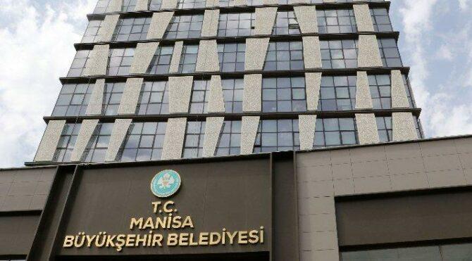 MHP'li Büyükşehir Belediyesi'ndeki iddialar için savcılık harekete geçti