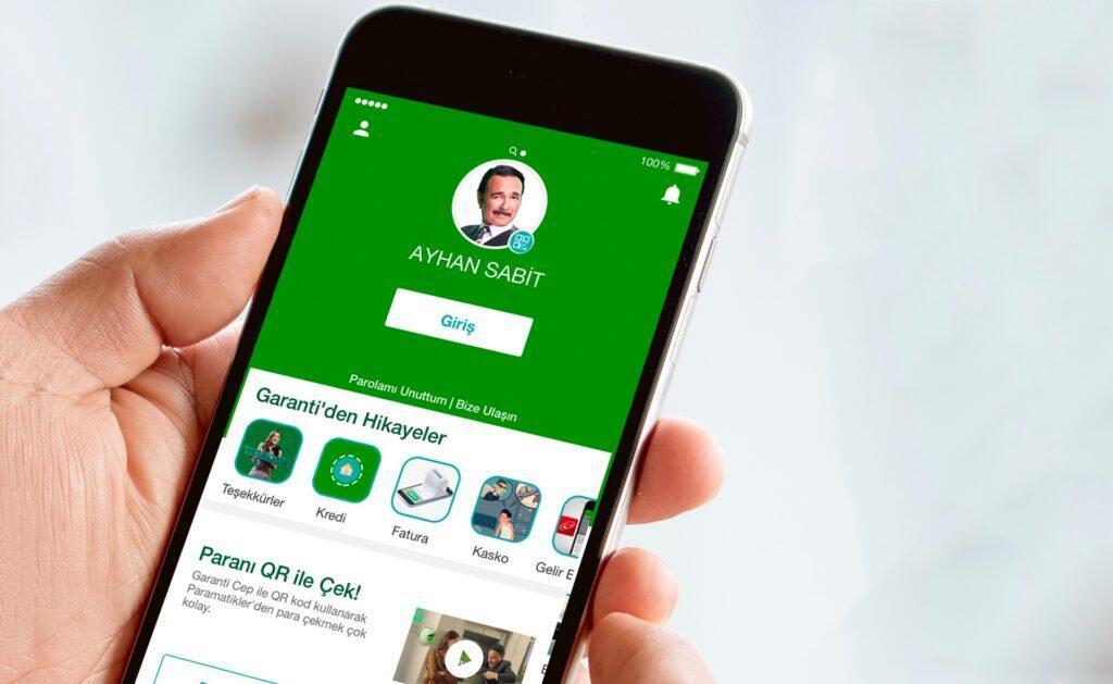 Garanti Mobil indir - Garanti Mobil nasıl indirilir? Android ve IOS için ücretsiz son sürüm Garanti mobil uygulaması