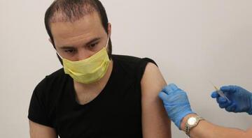 Turkovacın Faz-3 gönüllü uygulaması sürüyor