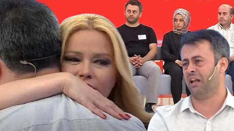 Son dakika: Osman Büyükşen olayında flaş gelişme... Müge Anlı programın başında böyle açıkladı