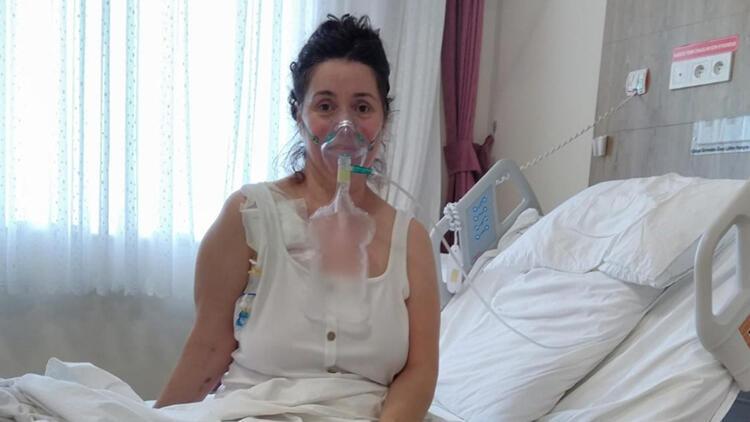 6 gün entübe edilen koronavirüs hastası: Sağlıklıyım, gencim diye güvenme
