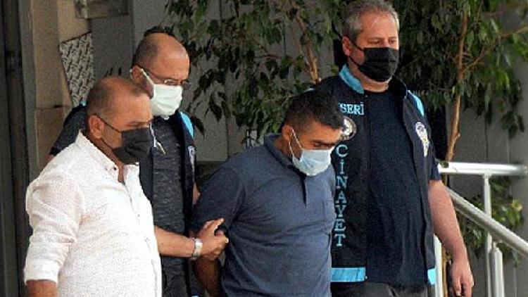 Ağabey ve yenge katili zanlının ifadesi ortaya çıktı