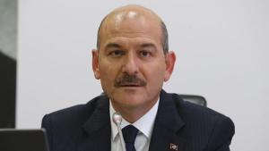 Bakan Soylu'dan Sahil Güvenlik Komutanlığı'nın 39. kuruluş yıl dönümü mesajı