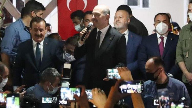 Bakan Soylu'dan flaş açıklamalar! Türkiye'deki terörist sayısında son rakamı duyurdu