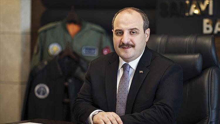Bakan Varank, Gaziantep'te açılan merkezleri ziyaret etti